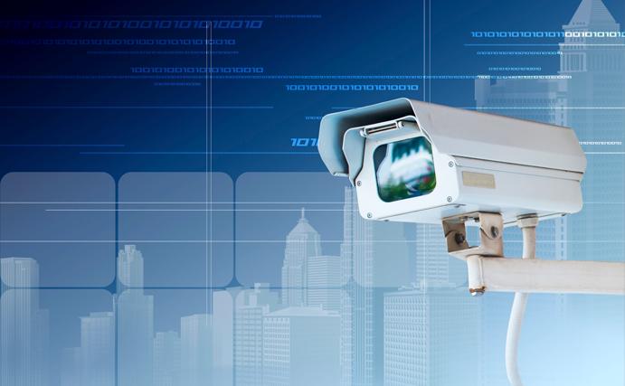 安防监控光纤解决方案