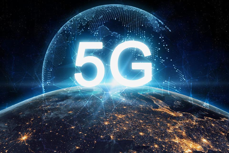 5G光纤传输
